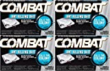 Combat Ant Killing Bait Stations, 6 Count (Pack of 4)
