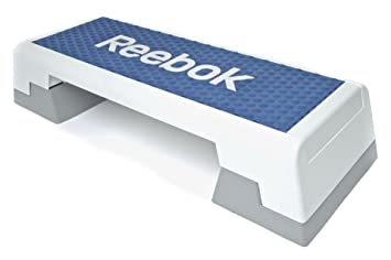 banco step reebok