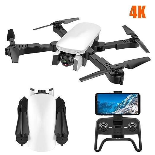 EFGS 4k HD Cámara Drone, WiFi Transmisión, Modo Sin Cabeza ...