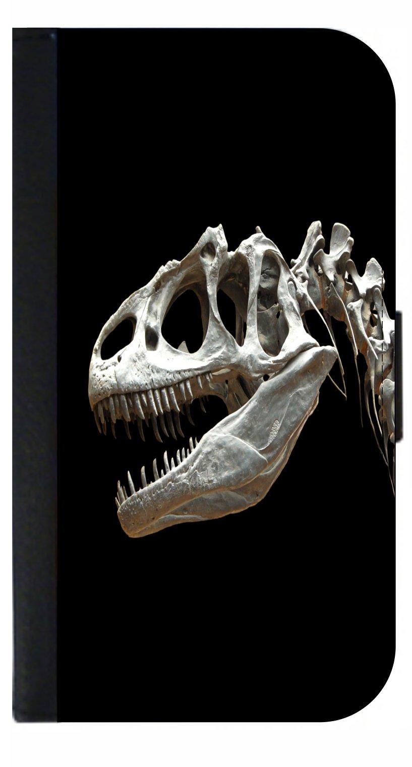 Dinosaur - Passport Cover / Card Holder for Travel