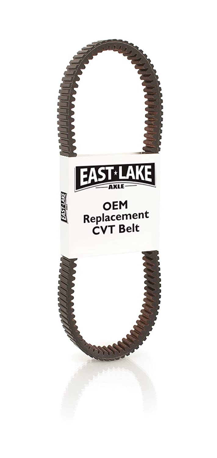 Can Am Outlander 500/650 / 800/1000 drive belt 2006-2017 715000302 715900030 East Lake Axle
