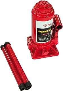 Advanced Tool Design Model ATD-7383 8 Ton Bottle Jack