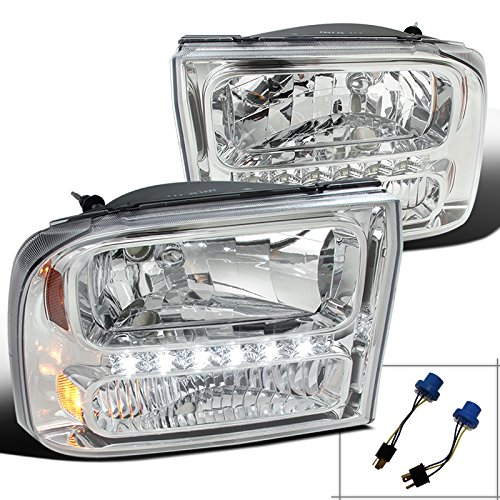 03 Chrome Led - 5
