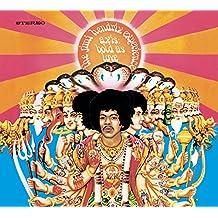 Axis: Bold As Love (Vinyl) [Importado]