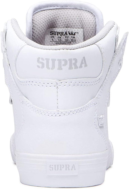 Sneakers Hautes Mixte Enfant Supra Kids Vaider