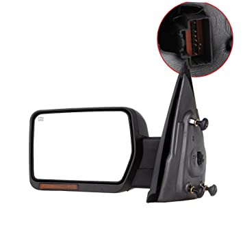 Amazon Com Scitoo Towing Mirrors Fit Ford Exterior Accessories