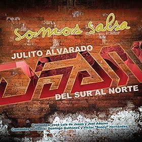 Amazon.com: Somos Salsa: Del Sur Al Norte: MP3 Downloads