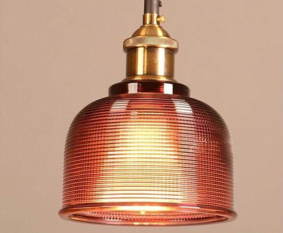Lampadari lampade a sospensione luce industriale lampada lampada a