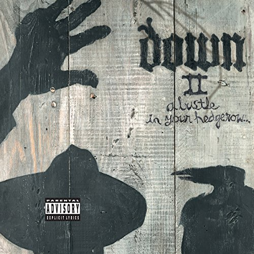 Down: Down II (A Bustle In Your Hedgerow) [Vinyl LP] (Vinyl)