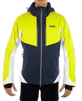Colmar Whistler 1354 Jacket: Amazon.co.uk: Sports & Outdoors