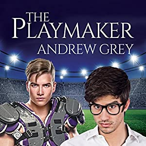 The Playmaker Audiobook