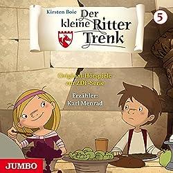 Der kleine Ritter Trenk 5
