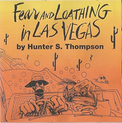 Fear Loathing Vegas Spoken Adaptation