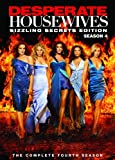 Desperate Housewives- Season 4 [Import anglais]