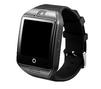 Mediawave Store SmartWatch Bluetooth mtk6261d cámara y Altavoz ...