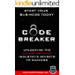 Code Breaker - Unlocking the  T-shirt Printing Industry Secrets to Success