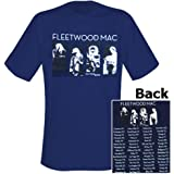 Fleetwood Mac - T-Shirt On Tour 2003 (in L)