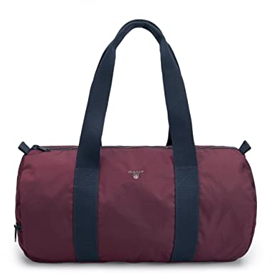 a8391bd18dc GANT Original Mens Duffel Bag - - One size: Amazon.co.uk: Clothing
