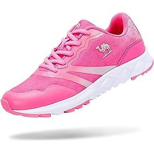 purchase cheap 6cf8b 9e37c CAMEL CROWN Men Women s Sport Running Shoes Lightweight Walking Sneaker  Athletic Casual Shoes