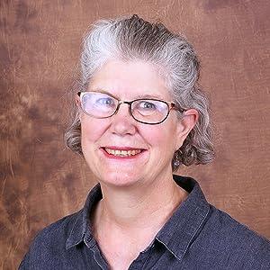 Caroline McAlister