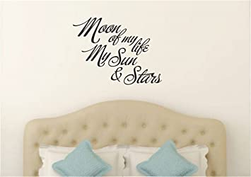Amazoncom Moon Of My Life My Sun And Stars Game Of Thrones Quote