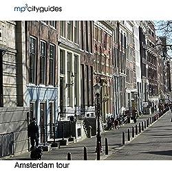 Amsterdam Tour