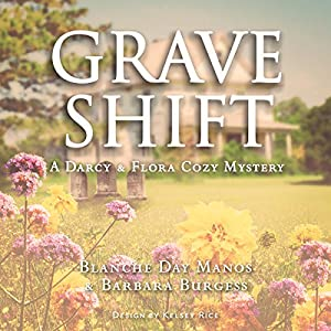 Grave Shift Audiobook
