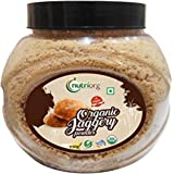 Nutriorg Certified Organic Jaggery Powder 700 g