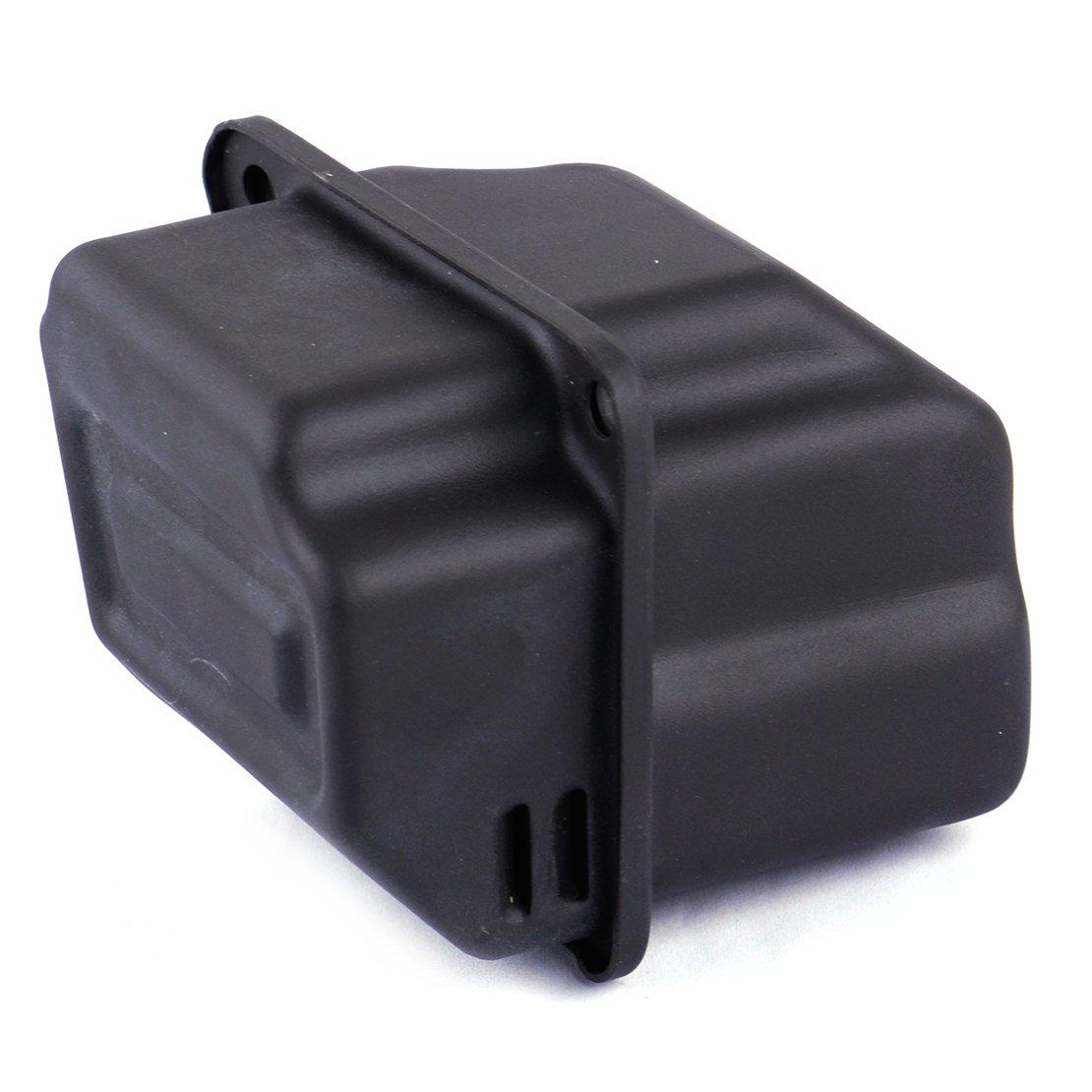 LETAOSK Kettens/ägenschalld/ämpfer Kompatibel mit STIHL 024 026 026 MS240 MS240 MS260 REP