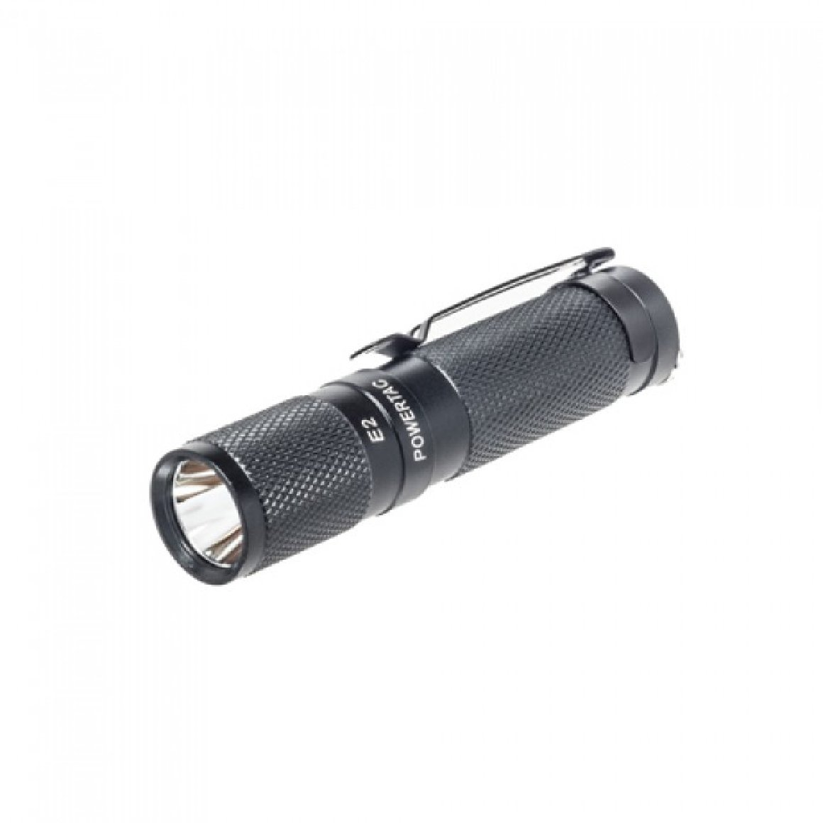 Powertac E2 LED Schlüsselanhänger mit XP-G R5 LED 115 Lumen