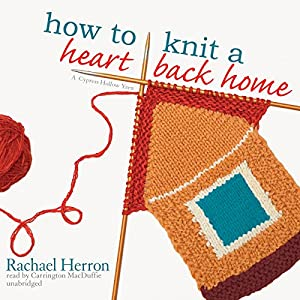 How to Knit a Heart Back Home Audiobook