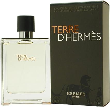 Hermes EDT VAPO: Amazon.co.uk: Beauty