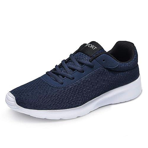 anerkannte Marken suche nach neuesten Brandneu BRKVALIT Herren Damen Laufschuhe Sportschuhe Freizeit Turnschuhe Sneaker  Breathable Mesh Leichtgewicht Athletic Schuhe