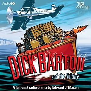 Dick Barton and the Vulture Radio/TV Program