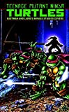 Teenage Mutant Ninja Turtles: Eastman and Laird's Mirage Studios Covers
