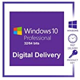 Windows 10 Professional electronic Genuine Key