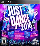 Just Dance 2018 - PlayStation 3 - Standard Edition