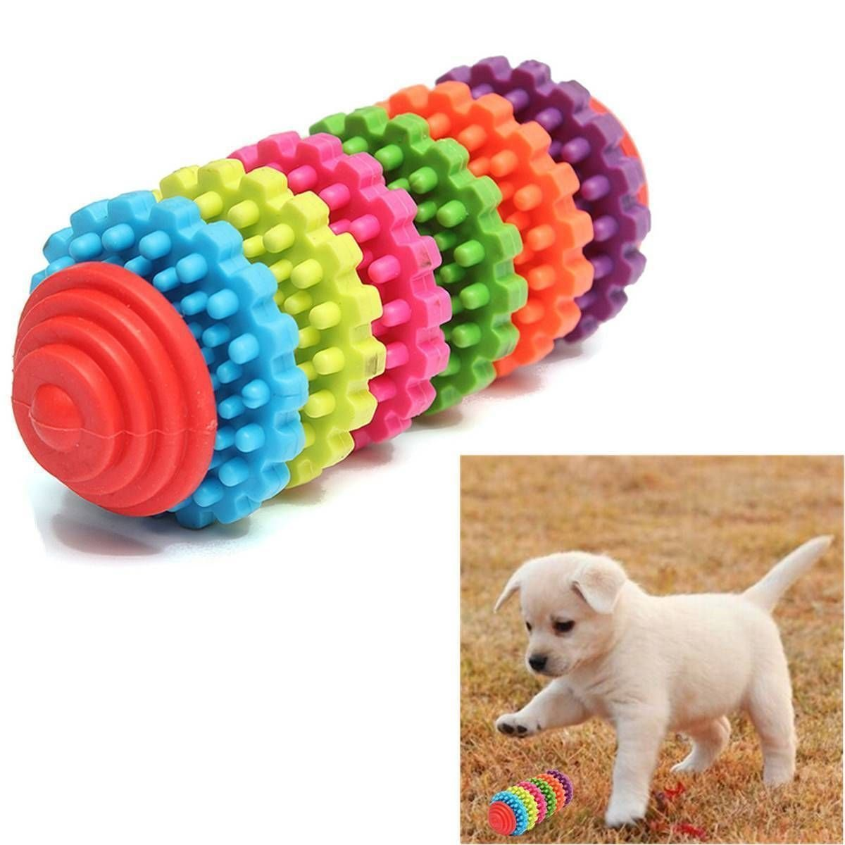 Dog Toys For Teething Puppies