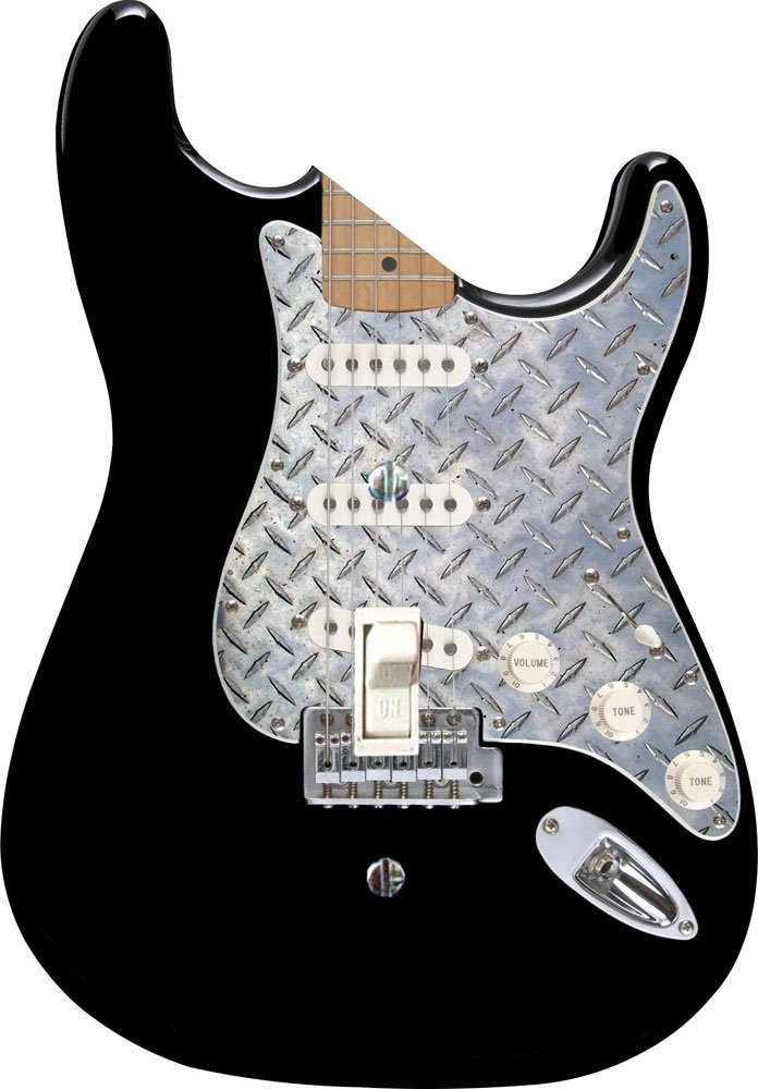 Music Treasures Co. Diamond Electric Guitar SWITCH Plate Cover