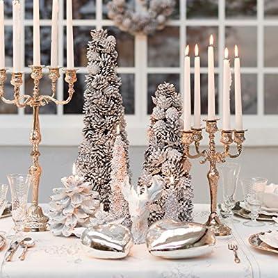 Decoración De Navidad , Árbol De Navidad Artificial , Decoracion ...