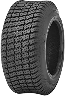Amazoncom 18 x 950 8 4Ply Turf Tech Tire Lawn Mower