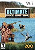 Ultimate Duck Hunting - Nintendo Wii