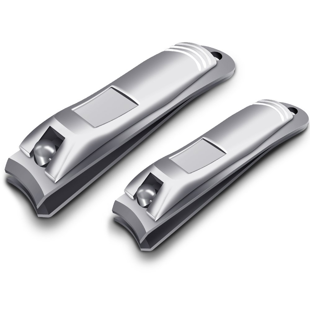 Amazon.com: Chimocee Precision Toenail Clippers for Thick or Ingrown ...