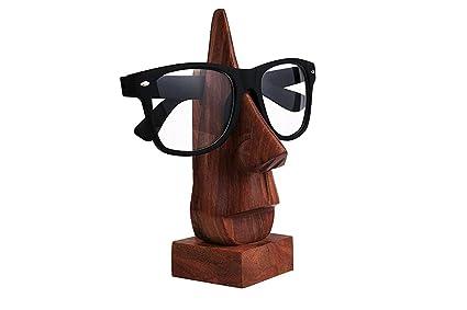 PMK Wooden Eyewear Holder