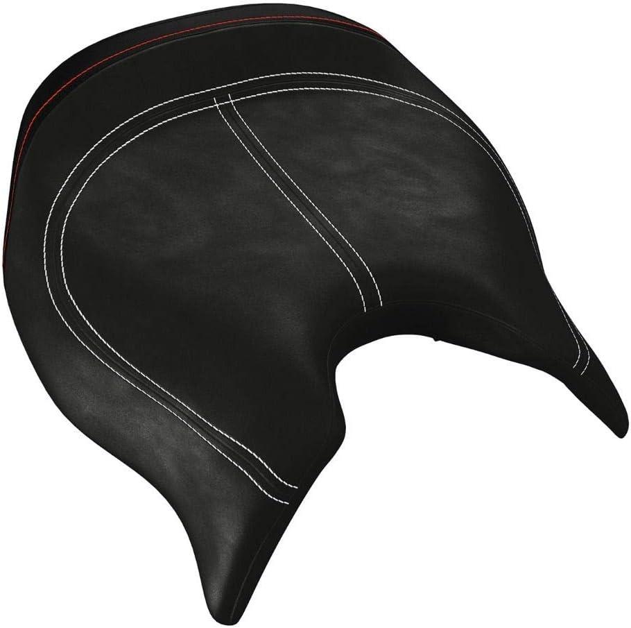 Ryker New OEM Black Driver Comfort Seat, 219400795