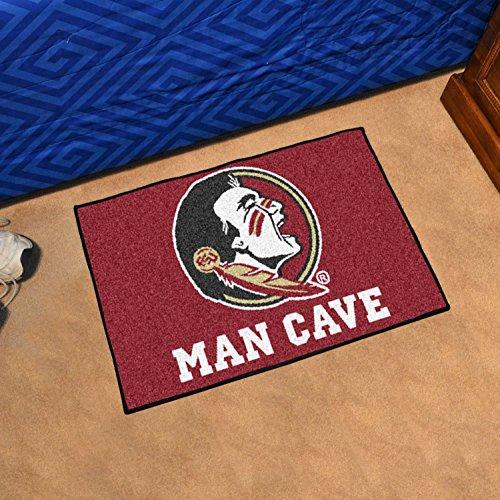 Man Cave Starter Florida State University 19