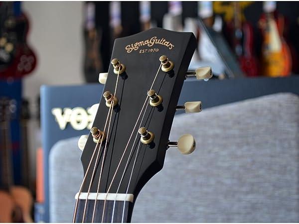 Sigma jm-sg45 guitarra acústica: Amazon.es: Instrumentos musicales