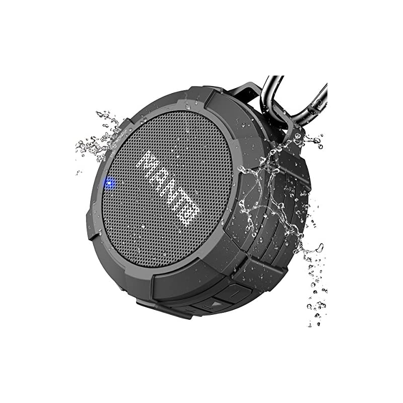 Bluetooth Speaker MANTO Cuckoo Portable