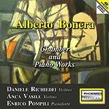 33 Aforismi per pianoforte: No. 8, Adagio sgomento e fiero