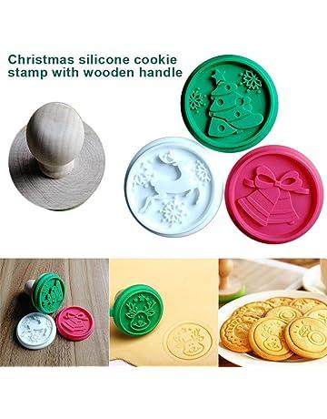 Moldes para galletas | Amazon.es